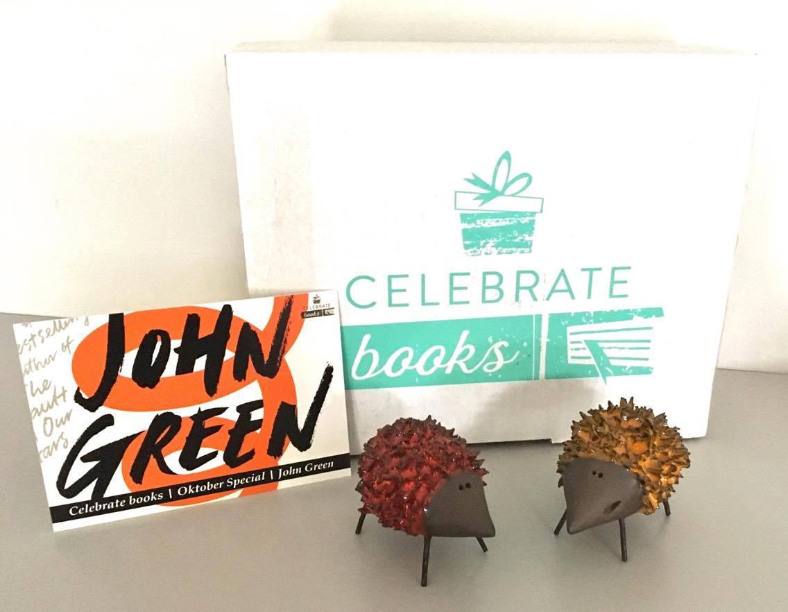 CB John Green