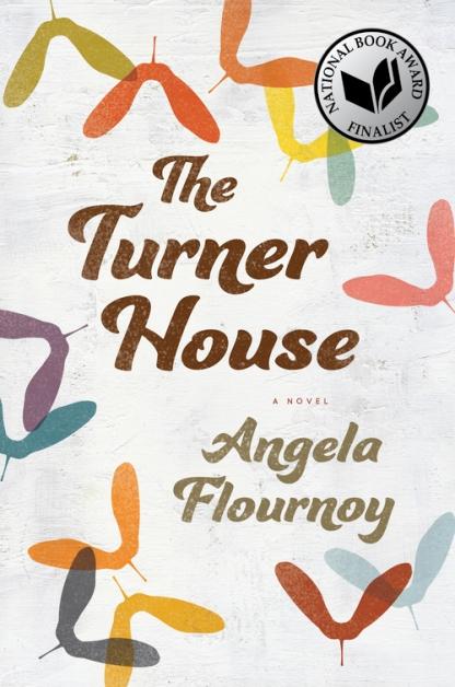 Huis van familie Turner