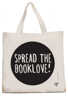 spread the book love