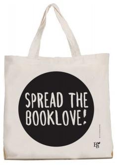 spread the book love