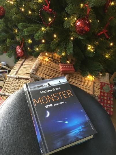 Boox boek december