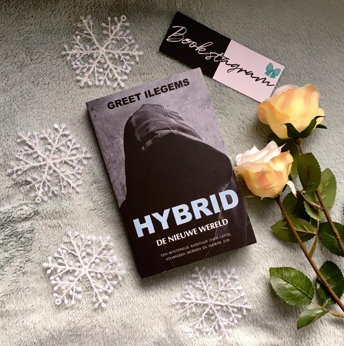 Hybrid – GreetIlegems