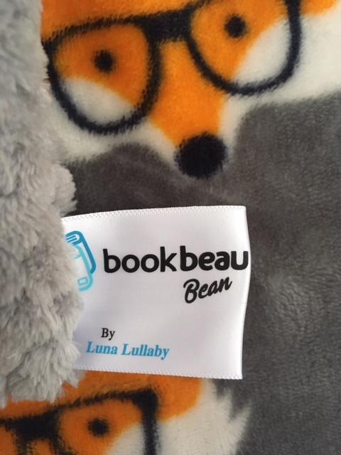 book beau bean