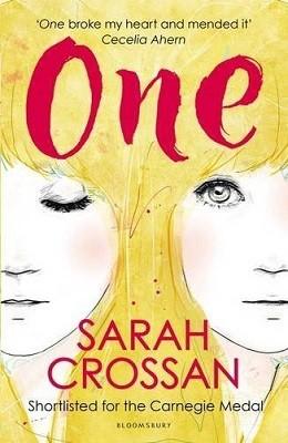 Sarah Crossan One 2