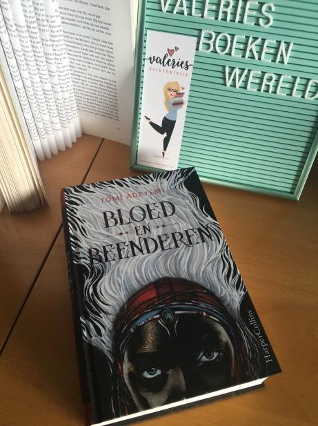 Bloed en beenderen