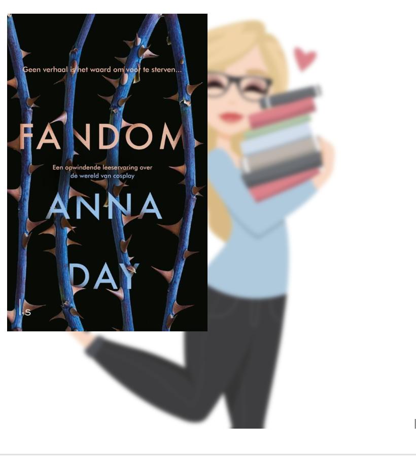 Fandom – AnnaDay