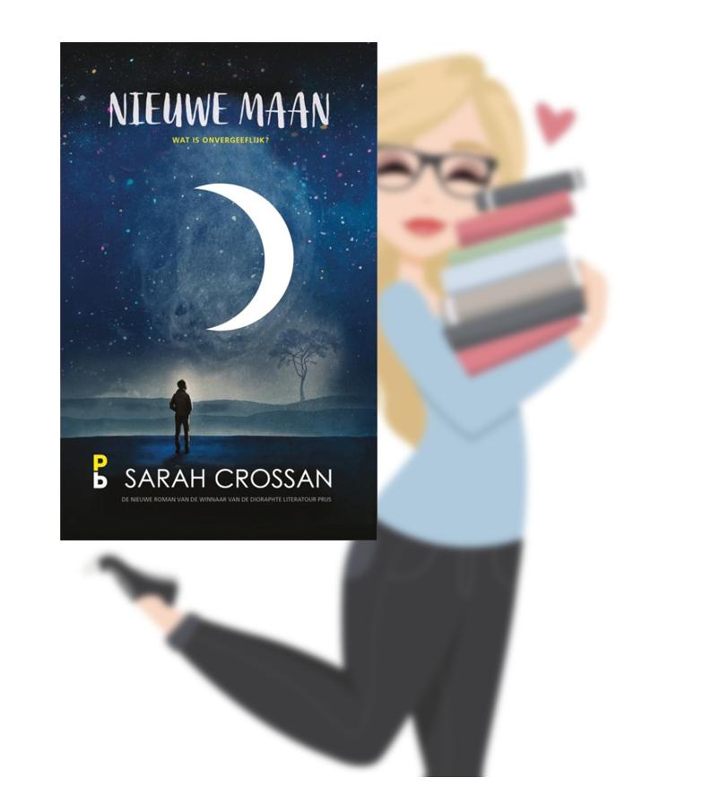 Nieuwe maan – SarahCrossan