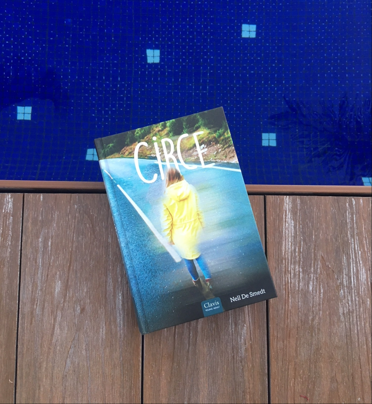 Circe – Nell DeSmedt