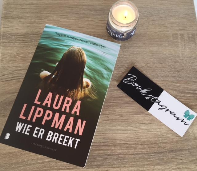 Wie er breekt – Laura Lippman(Lore)
