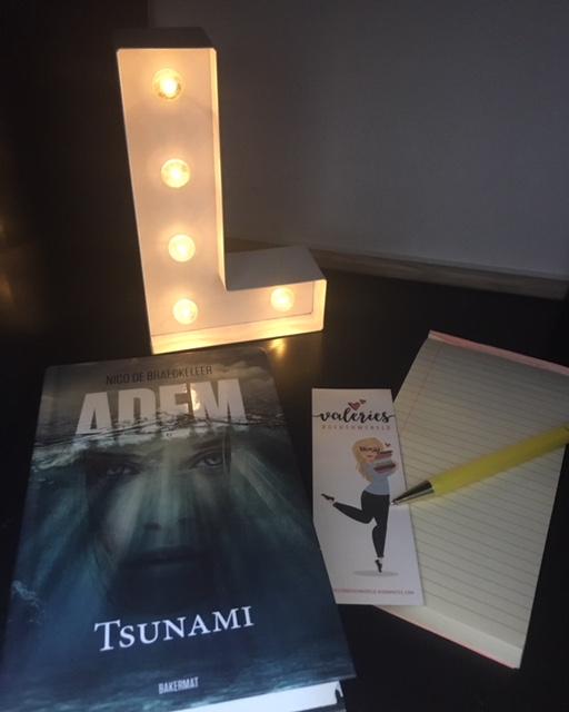 Adem: Tsunami – Nico De Braeckeleer(Lore)