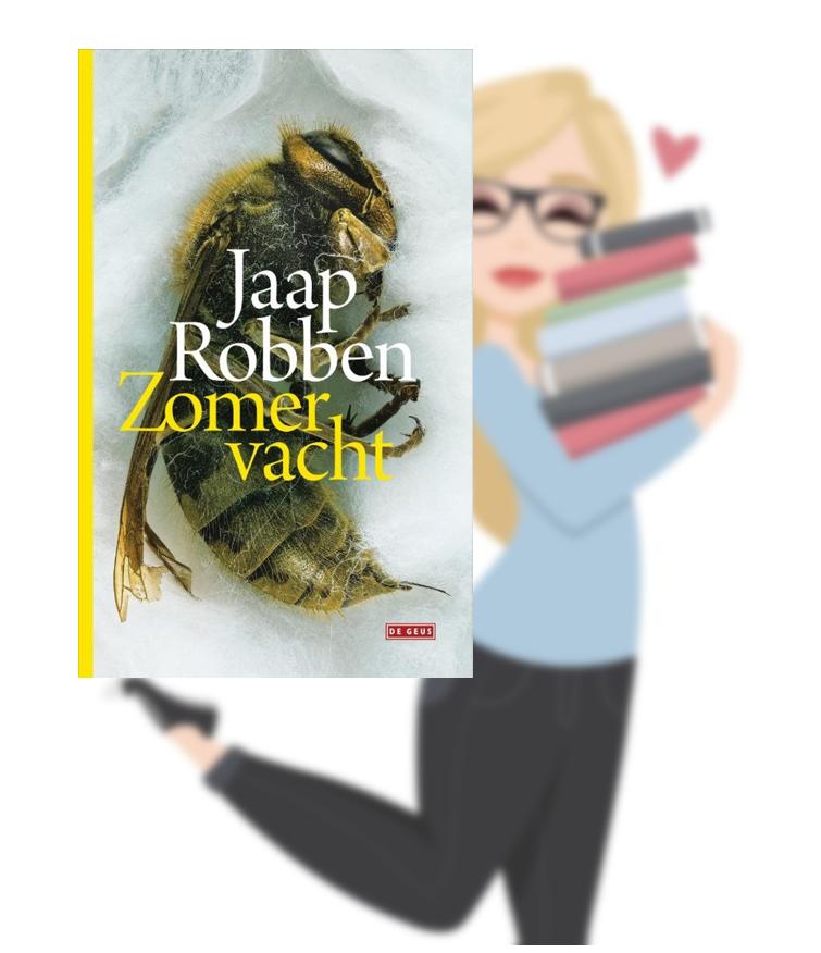 Zomervacht – Jaap Robben(Marloes)