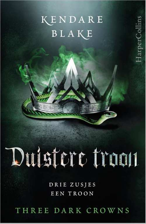 Duistere troon