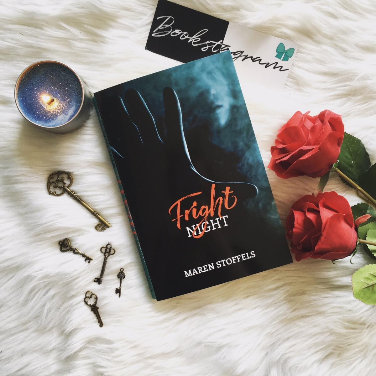 Fright Night – MarenStoffels