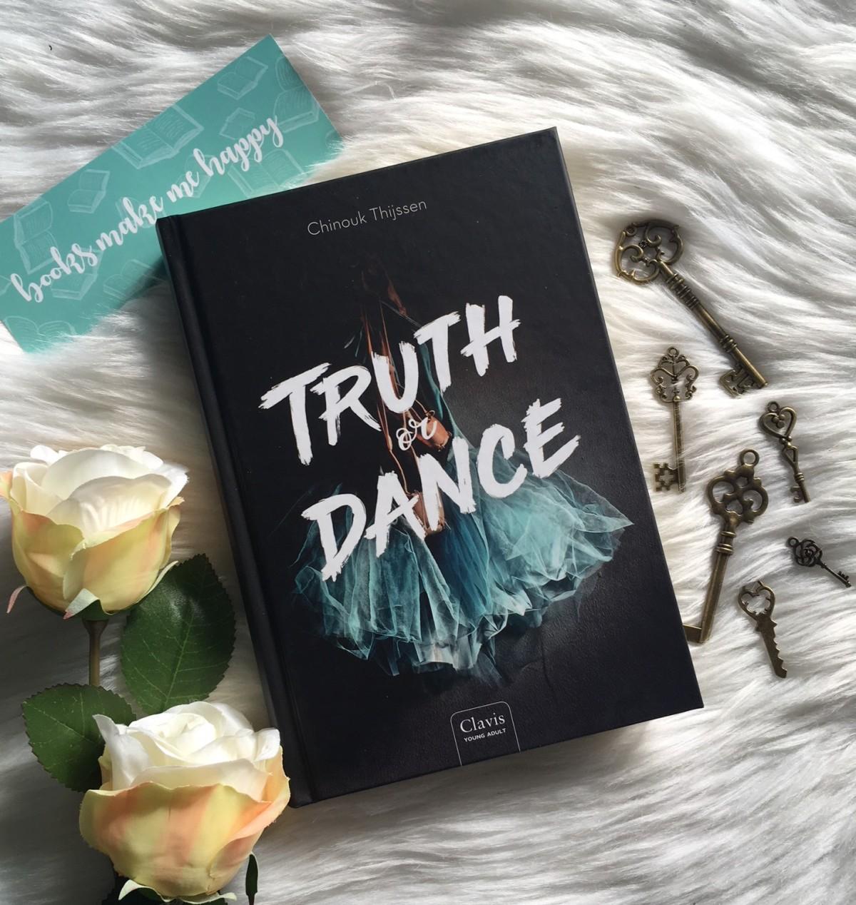 Truth or Dance – ChinoukThijssen