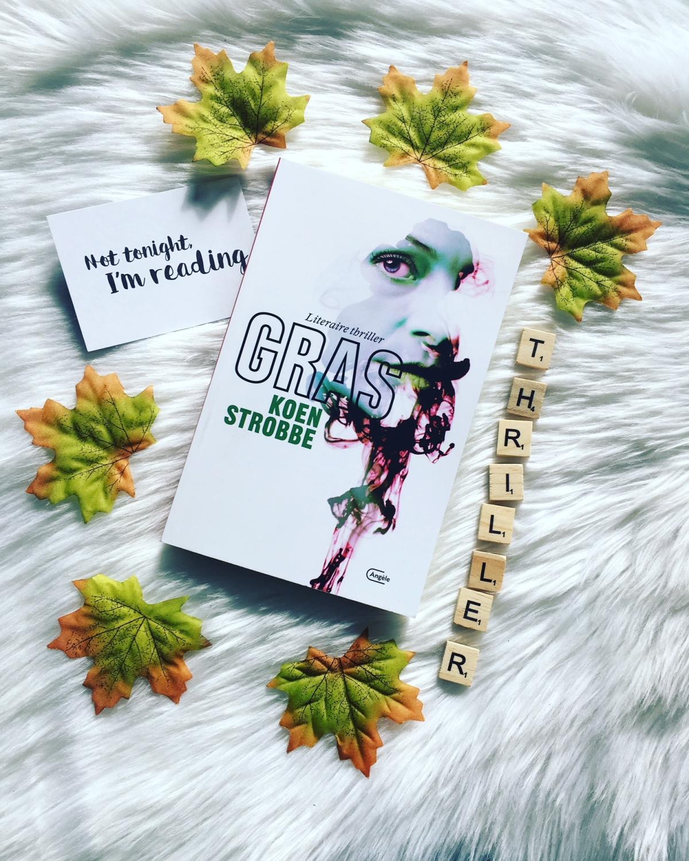 Gras – KoenStrobbe
