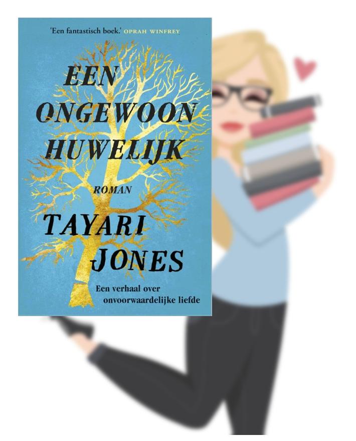 Een ongewoon huwelijk – Tayari Jones(Lore)