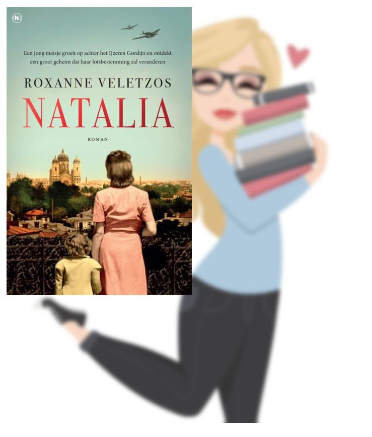 Natalia – Roxanne Veletzos(Valérie)
