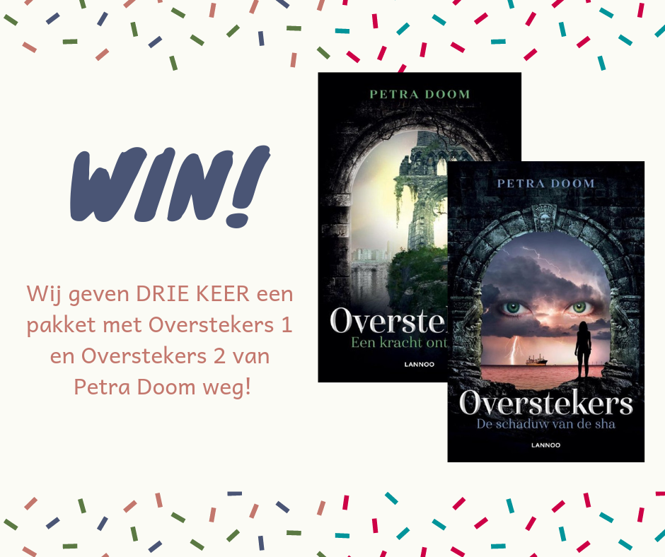 WIN: Overstekers-pakket