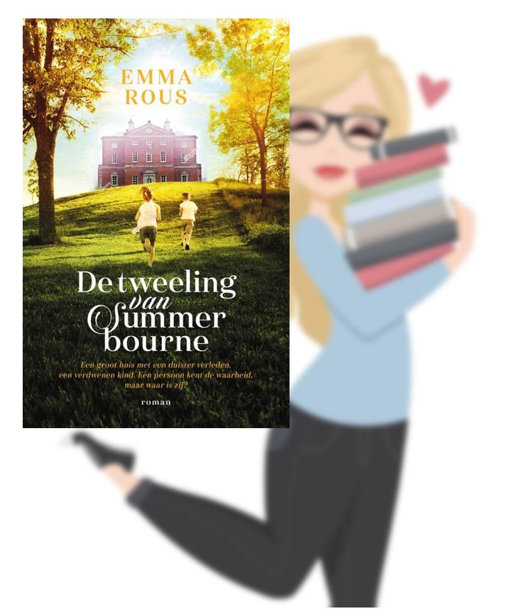 De tweeling van Summerbourne – Emma Rous(Lisa)