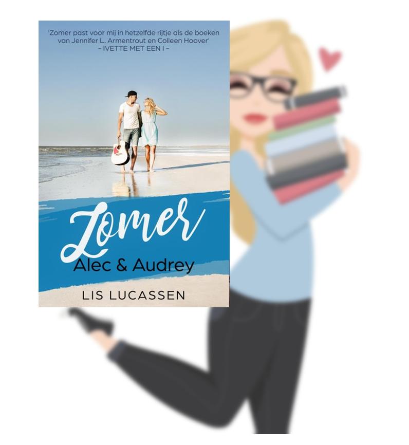 Zomer – Lis Lucassen (Hitte#3)