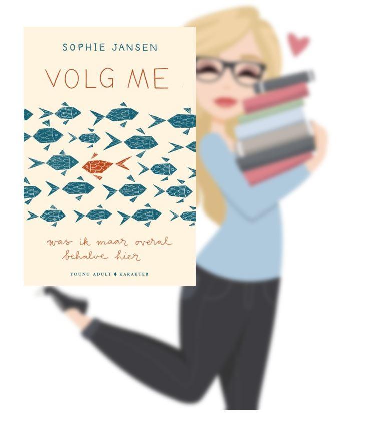 Volg me – SophieJansen