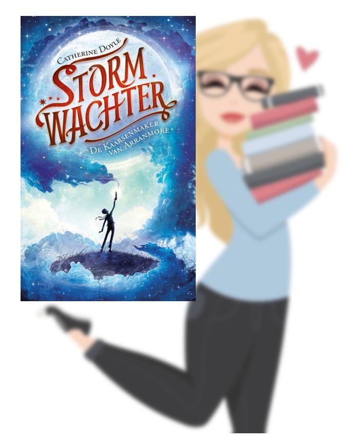 Stormwachter – CatherineDoyle