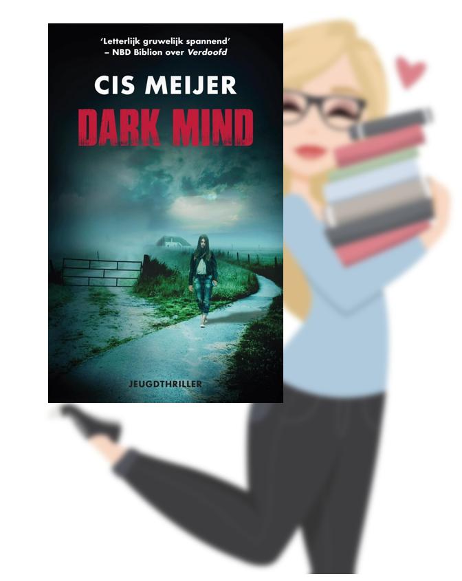 Dark Mind – Cis Meijer(Marloes)
