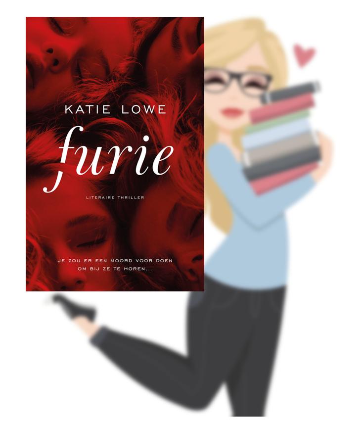 Furie – KatieLowe