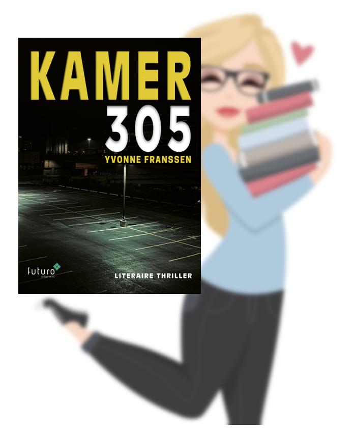 Kamer 305 – YvonneFranssen