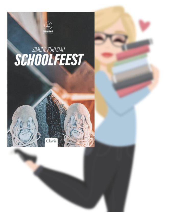 Schoolfeest – SimoneKortsmit