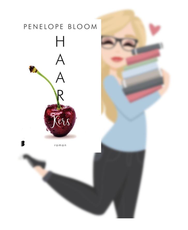 Haar kers – Penelope Bloom(Valérie)