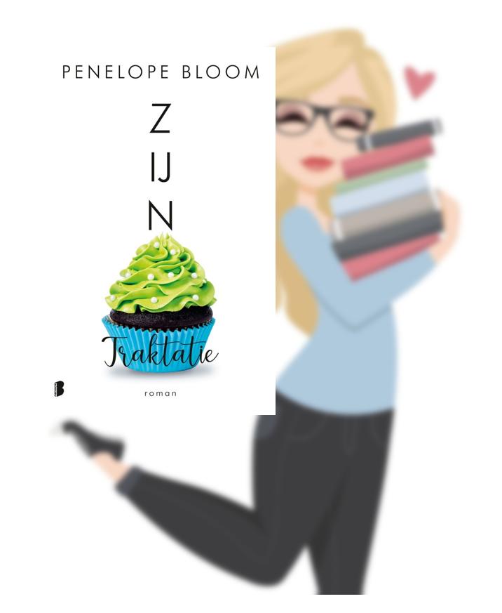 Zijn traktatie – Penelope Bloom(Valérie)
