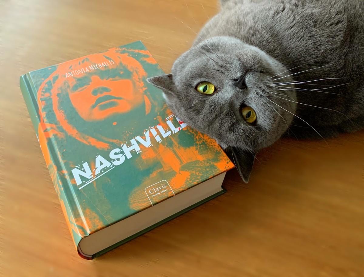 Nashville – AntoniaMichaelis