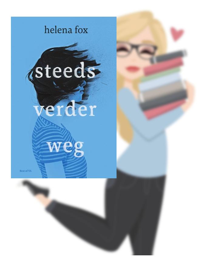 Steeds verder weg – Helena Fox(Valérie)