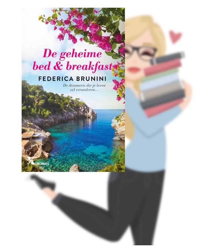De geheime bed & breakfast – Federica Brunini(Valérie)