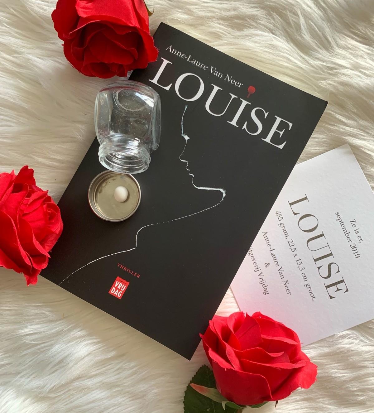 Louise – Anne-Laure vanNeer